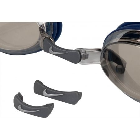 Plavecké okuliare - Nike REMORA MIRROR - 2