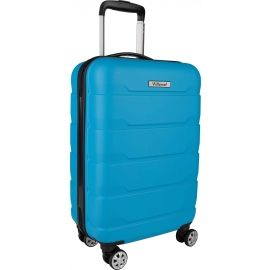 Willard RAIL35 - Skořepinový kufr s pojezdem