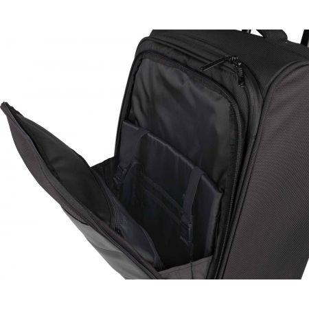 Pánska taška na kolieskach - Puma TEAM TROLLEY BAG - 5