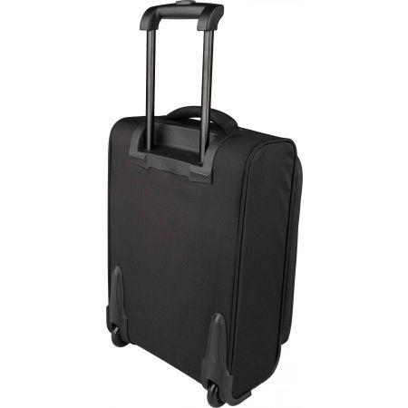 Pánska taška na kolieskach - Puma TEAM TROLLEY BAG - 3