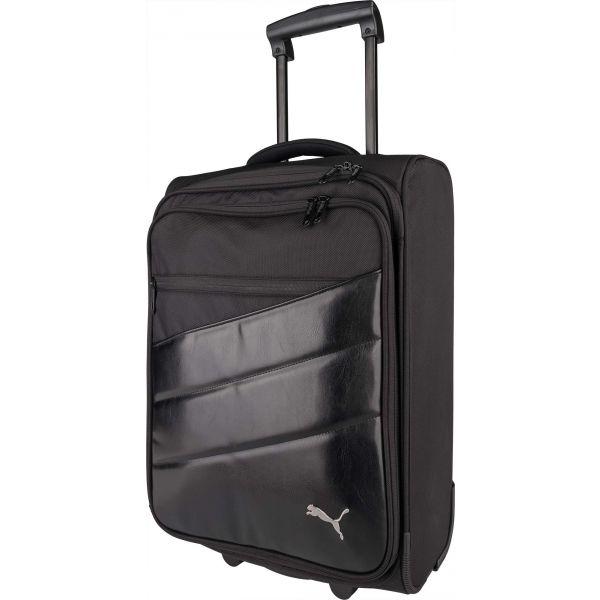 Puma TEAM TROLLEY BAG - Pánska taška na kolieskach