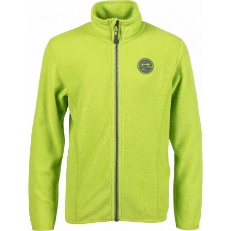 Lewro ELMO - Hanorac fleece copii