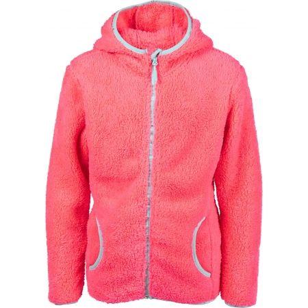 Lewro NELDA - Lány fleece pulóver