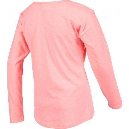 Dívčí triko - Lewro LORIANE - 3