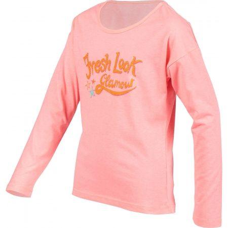 Dívčí triko - Lewro LORIANE - 2