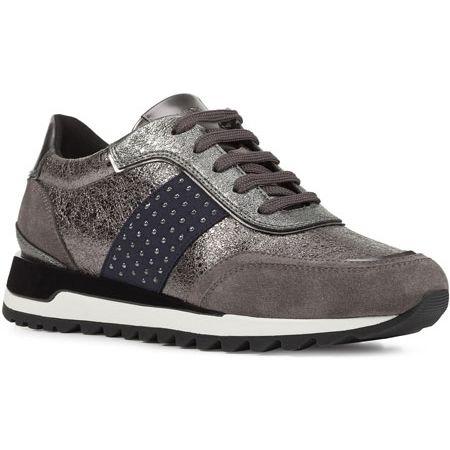 Dámska voľnočasová obuv - Geox D TABELYA - 4