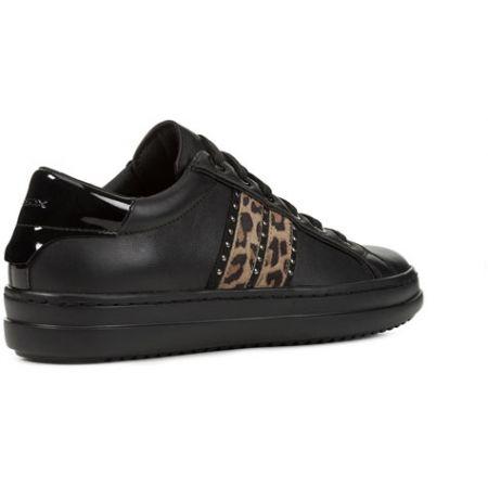 Дамски обувки за свободно време - Geox D PONTOISE - 2