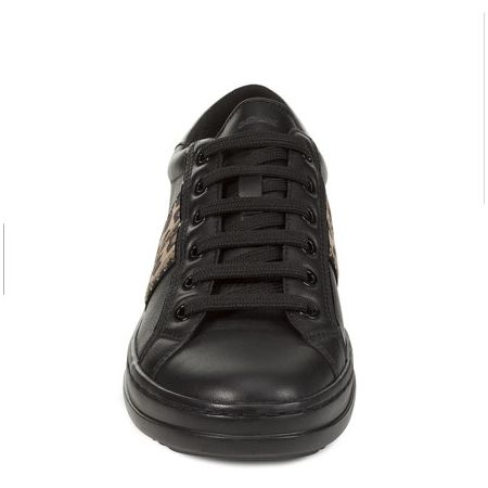 Дамски обувки за свободно време - Geox D PONTOISE - 5