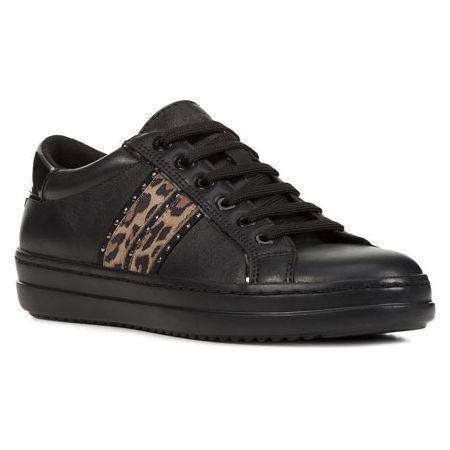 Дамски обувки за свободно време - Geox D PONTOISE - 4
