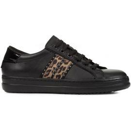 Geox D PONTOISE - Dámska voľnočasová obuv