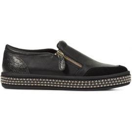 Geox D LEELU' F - Dámska voľnočasová obuv