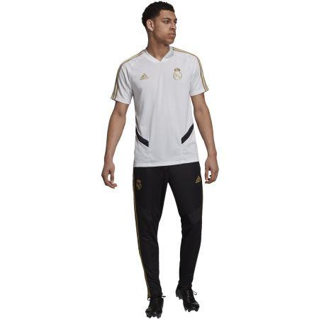 Pánský fotbalový dres - adidas REAL TR JSY - 8