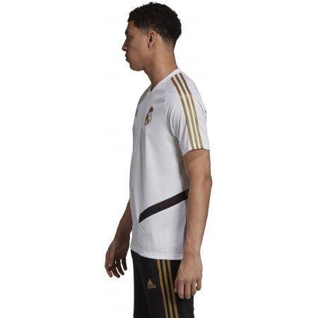 Pánský fotbalový dres - adidas REAL TR JSY - 6