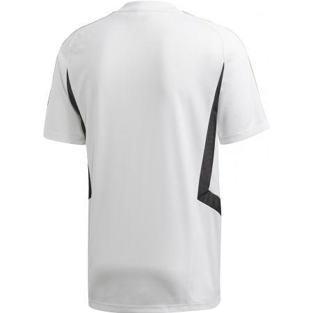 Pánský fotbalový dres - adidas REAL TR JSY - 2