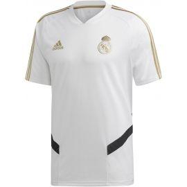 adidas REAL TR JSY - Pánský fotbalový dres
