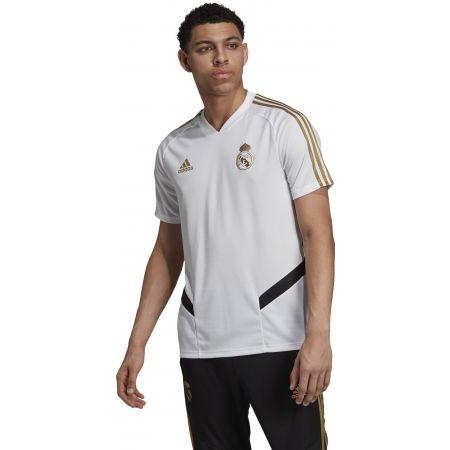 Pánský fotbalový dres - adidas REAL TR JSY - 4