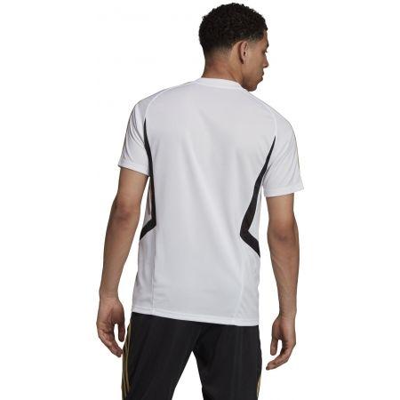 Pánský fotbalový dres - adidas REAL TR JSY - 7