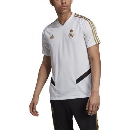 Pánský fotbalový dres - adidas REAL TR JSY - 3
