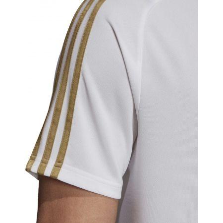 Pánský fotbalový dres - adidas REAL TR JSY - 10