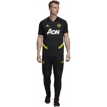 Pánský fotbalový dres - adidas MUFC TR JSY - 8