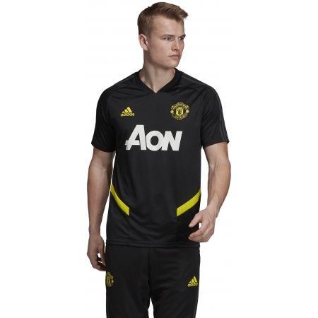 Pánský fotbalový dres - adidas MUFC TR JSY - 4