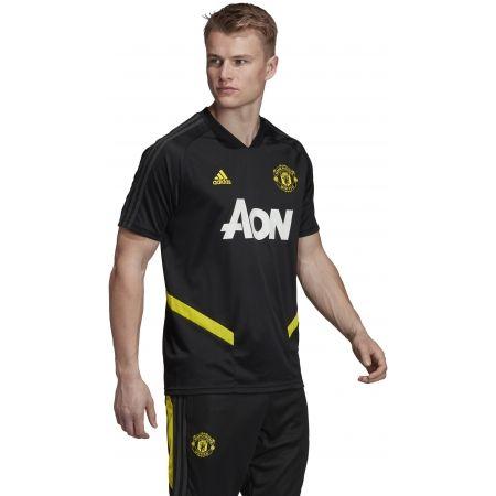 Pánský fotbalový dres - adidas MUFC TR JSY - 5