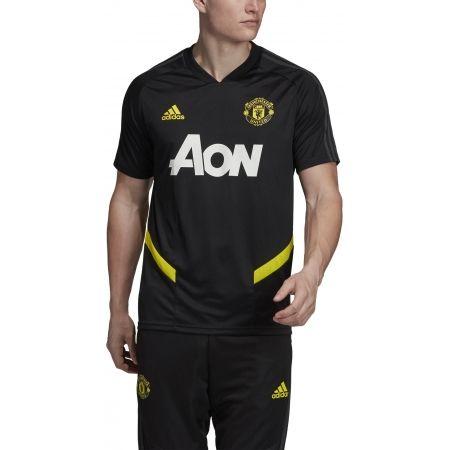Pánský fotbalový dres - adidas MUFC TR JSY - 3