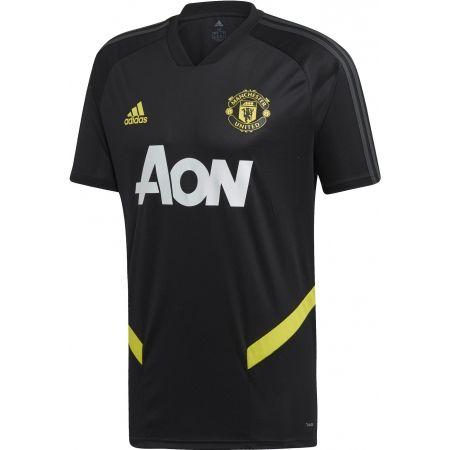Pánský fotbalový dres - adidas MUFC TR JSY - 1