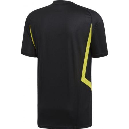 Pánský fotbalový dres - adidas MUFC TR JSY - 2