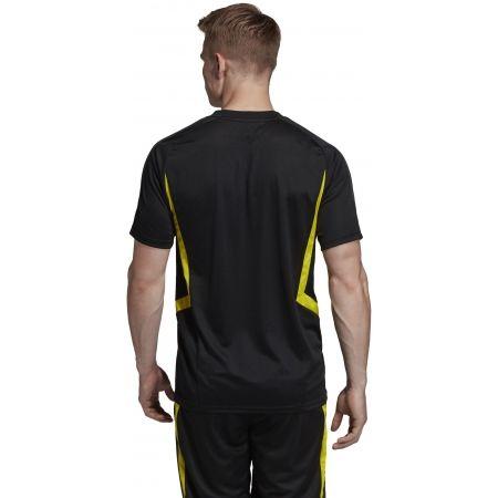 Pánský fotbalový dres - adidas MUFC TR JSY - 7