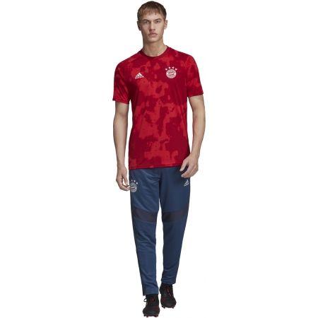 Pánský fotbalový dres - adidas FCB H PRESHI - 8