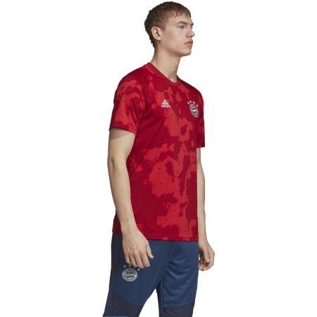Pánský fotbalový dres - adidas FCB H PRESHI - 5