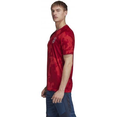 Pánský fotbalový dres - adidas FCB H PRESHI - 6