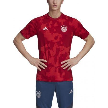 Pánský fotbalový dres - adidas FCB H PRESHI - 3