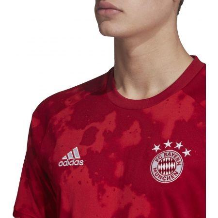 Pánský fotbalový dres - adidas FCB H PRESHI - 9