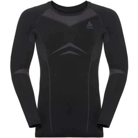 Odlo PERFORMANCE WARM SUW TOP SEAMLES - Herren Shirt