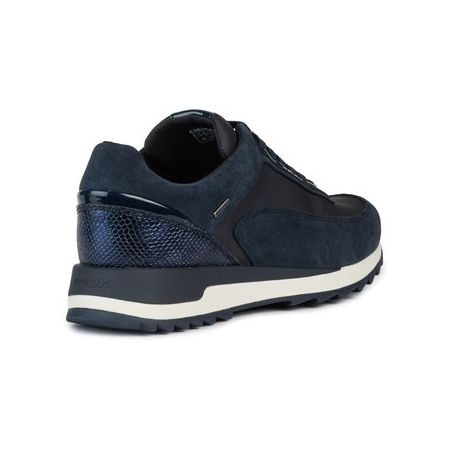 Дамски обувки за свободното време - Geox D ANEKO B ABX - 3