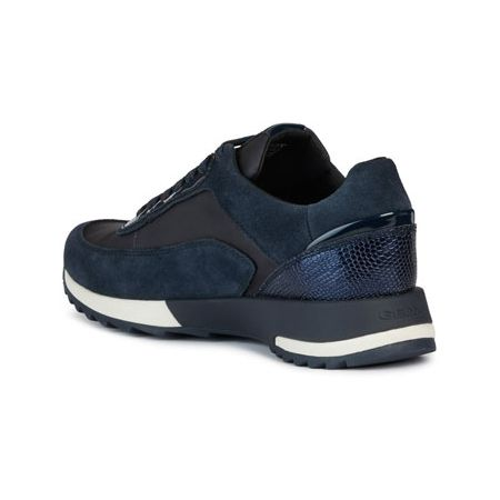 Дамски обувки за свободното време - Geox D ANEKO B ABX - 4
