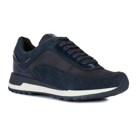 Дамски обувки за свободното време - Geox D ANEKO B ABX - 2