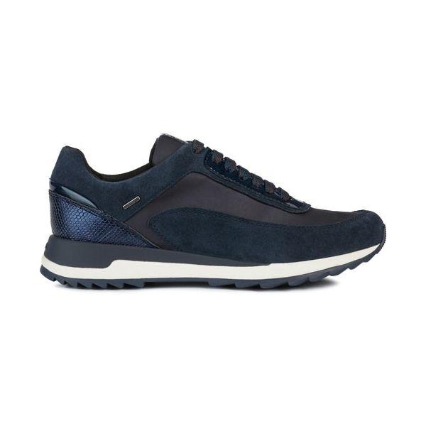 Geox D ANEKO B ABX - Dámska voľnočasová obuv