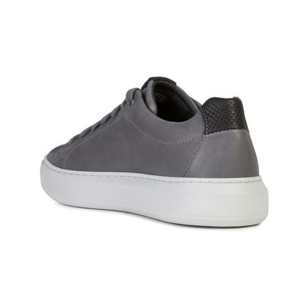 Мъжки обувки за свободното време - Geox U DEIVEN B - 4