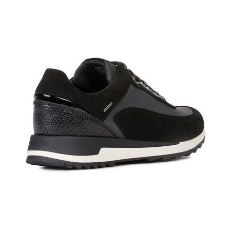 Dámska voľnočasová obuv - Geox D ANEKO B ABX - 3