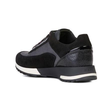 Dámska voľnočasová obuv - Geox D ANEKO B ABX - 4
