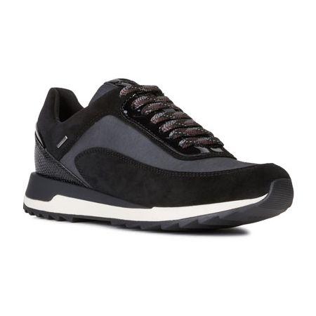 Dámska voľnočasová obuv - Geox D ANEKO B ABX - 2
