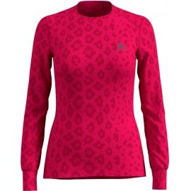 Odlo SHIRT L/S X-MAS ACTIVE LADIES WARM