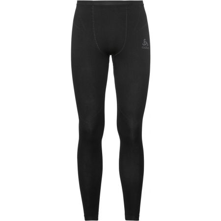 Odlo PERFORMANCE WARM SUW BOTTOM PANT SEAMLES - Мъжки компресиращ клин