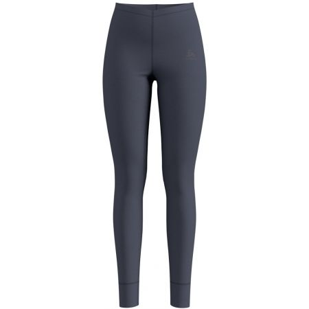 Odlo ACTIVE WARM BI BOTTOM LONG WARM - Legginsy funkcjonalne damskie