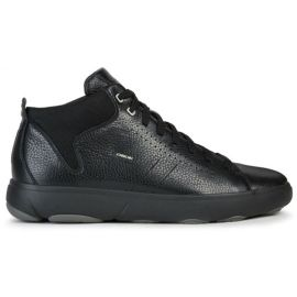 Geox U NEBULA Y B - Men's leisure shoes