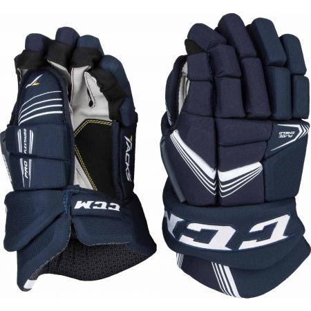 CCM TACKS 5092 JR - Dětské hokejové rukavice