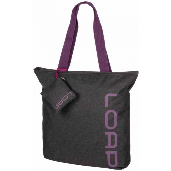 Loap FALNIE fialová UNI - Módna taška